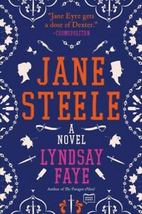 Jane Steele, Paperback by Faye, Lyndsay, Acceptable Condition, Free shipping ...