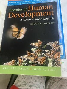 Theories of Human Development : A Comparative Approach by John A. Piel and...