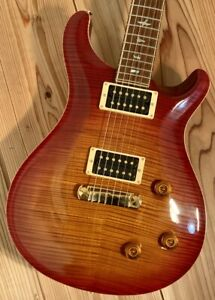 Paul Reed Smith Prs Finest Maple Top Lightweight Individual Artist Ⅱ Dark