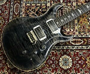 Mint Paul Reed Smith Prs Video Good Heather Lightweight Individual Custom 24
