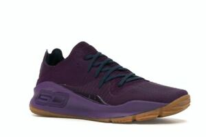 Under Armour Curry 4 Low Men's Basketball Sneakers Shoes $96.00