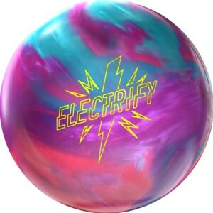 Storm Electrify Pearl Bowling Ball NEW