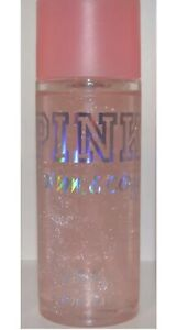 NEW VICTORIA'S SECRET PINK WARM & COZY SHIMMER BODY MIST 8.4 Oz