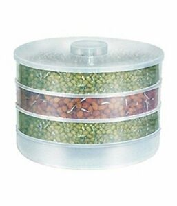 Healthy Sprout Maker Big Assorted Color Free Shipping $22.59