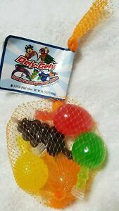 Dely Gely Fruit Jelly 5 Pieces Sampler Count Famous Tik Tok CANDY