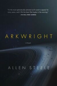 Arkwright, Paperback by Steele, Allen, Brand New, Free shipping in the US