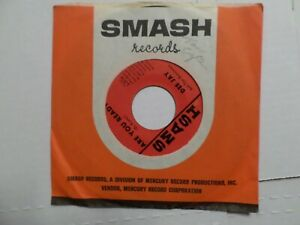 Dee Jay quot;Are You Ready Peter Rabbitquot; Smash Record 45 $2.99