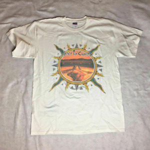 Vintage 1992 ALICE IN CHAINS Band DIRT Tour New Gildan T SHIRT USA Size S 4XL $18.99