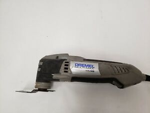 Dremel MM45-DR-RT MultiMax 3.0A Variable Oscillating Multi-Tool 10/B5751C