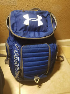 Under Armour Undeniable 3.0 Backpack,Super Thickened Laptop Sleeves $35.00