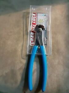 Channellock 7.5 inch Cutting Pliers (357)
