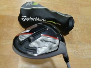 TOUR ISSUE TaylorMade M5 10.5* DRIVER M 5 Project X PXv Tour 52 6.0  Stamp