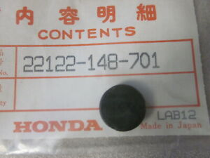 NOS Honda Weight Collar 1982 1983 PA50 22122 148 701 Qty 1