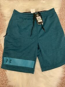 NWT Mens Under Armour Shorts Size Large!! $15.50