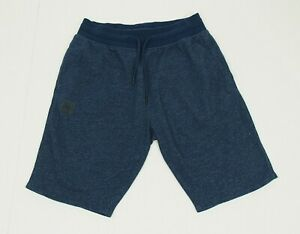 Under Armour UA Sportstyle Terry Tapered Cotton Shorts Mens Large $9.99