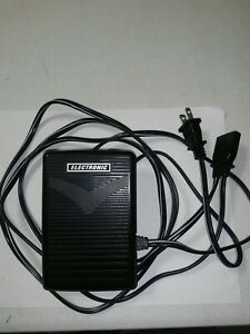 Electronic Foot Pedal IR001 UNIVERSAL SEWING PEDAL $12.00