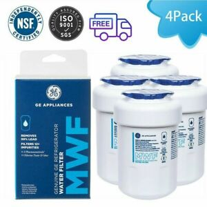 1 2 3 4 Pack Kenmore 9081 Replacement Refrigerator Water Filter 46 9081 46 9930