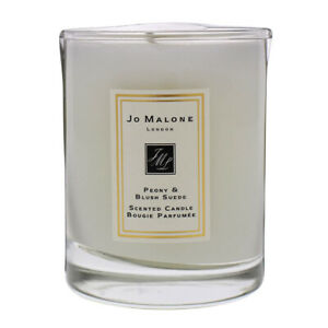 Jo Malone Peony and Blush Suede Scented Candle 2 oz.