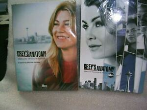 Grey#x27;s Anatomy Season 14 amp; 15 Brand New
