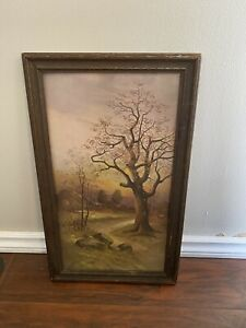 Vintage Lithograph By H. Hadland $39.00