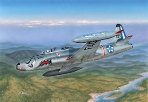 Special Hobby Models 1 32 LOCKHEED T 33A SHOOTING STAR Japanese amp; South American