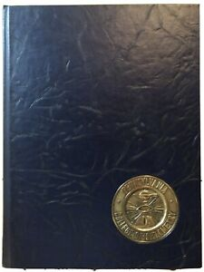 Pennsylvania College Of Optometry 1971 Yearbook Iris 1971 $49.95