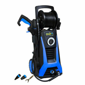 Quip All 2000 PSI 1.5 GPM Electric Pressure Washer 2000EPW New $39.99