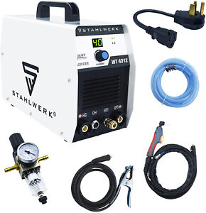 CUT 40 Plasma Cutter Welder Cutting Machine Inverter 110 220V Welding Machine $239.90