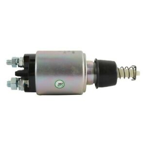 New Solenoid for Bosch Case Ford Tractor 2 339 402 115 82009427 81 866 057 $30.77