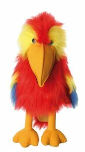 The Puppet Company LLC. Large Birds: Scarlet Macaw $29.43