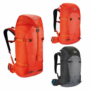 Lowe Alpine Ascent Rucksack Climbing Backpack Hiking Backpack Outdoor New $155.65