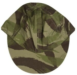 French Military Army Lizard Pattern Hat Cap Foreign Legion $35.00
