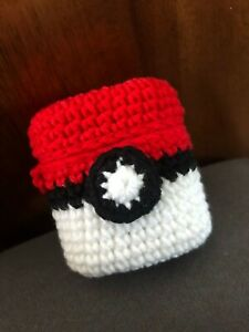 Cartoons Knitted Knitting Case for Airpods Wireless Bluetooth Earphone AU $19.99