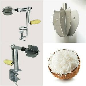 High Quality Odiris bench Coconut grater Coconut scraper with stainless steel $19.99