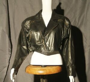 Tannery West Leather Jacket $32.00