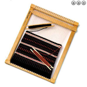 Lap Loom with Accessories