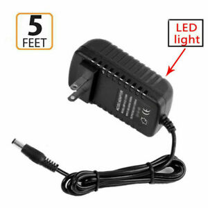 AC DC Adapter for SpeedHex FlipOut 2 Rechargeable Screwdriver Flip Power Charger $11.99