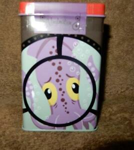 NEW Disney Vinylmation Park Starz Series #1 Giant Squid New In Sealed Container