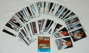Pro Cheerleaders Football Edition 160 Photo Trading Cards Set 1992 NEAR MINT $29.99