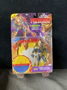 Preditor Electronic Action Figure $100.00