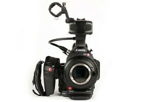 Canon C100 Mark II Used BODY ONLY Great Condition $2000.00