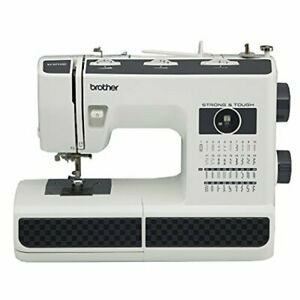 Brother Strong and Tough Sewing Machine with 37 Stitches ST371HD $249.95