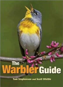 The Warbler Guide by Tom Stephenson: New $19.08