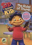 Sid The Science Kid: The Ruler Of Thumb $1.45