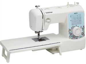 Brother XR3774 Sewing and Quilting Machine with Wide Table $168.96