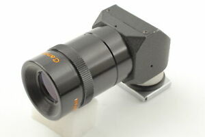 【Excellent】 Canon Angle Finder B for AE 1A 1AV 1ST 1 from Japan 22 $29.99