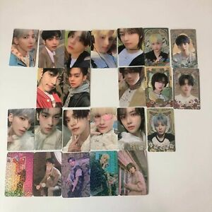 US SELLER TXT The chaos chapter freeze photocard and special pc yeonjun soobin $35.00