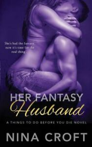 Her Fantasy Husband Like New Used Free shipping in the US $17.54