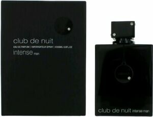 Club de Nuit Intense by Armaf cologne for men 200 ml EDP 6.8 oz 6.7 New in Box $49.59