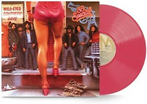 .38 Special Wild Eyed Southern Boys Pink Colored Vinyl New Vinyl LP Colore $32.75